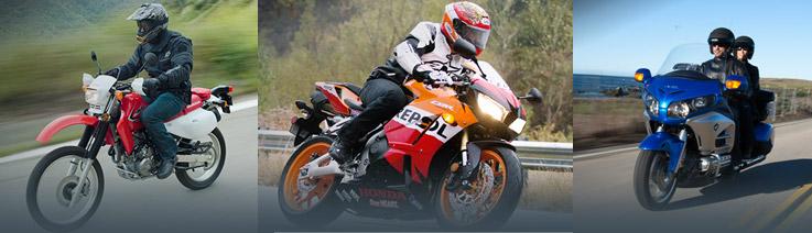 honda motorcycle paint - colorrite