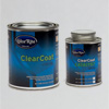 High-Solids Urethane High Gloss Clearcoat