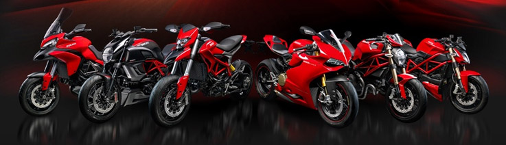 Ducati Red Paint Code For Multistrada