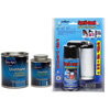 Aerosol KK8 Matte/Flat Eggshell Finish Clearcoat Kit